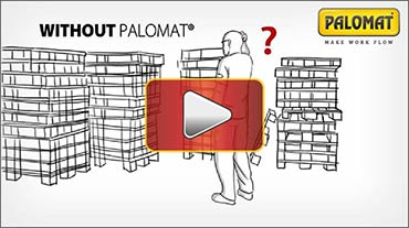 Why choose PALOMAT